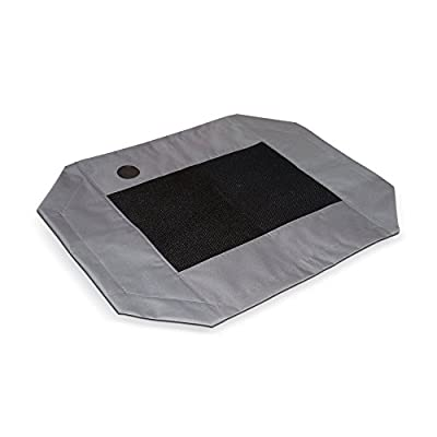K&H Manufacturing Original Pet Cot Replacement Cover (frame not included)