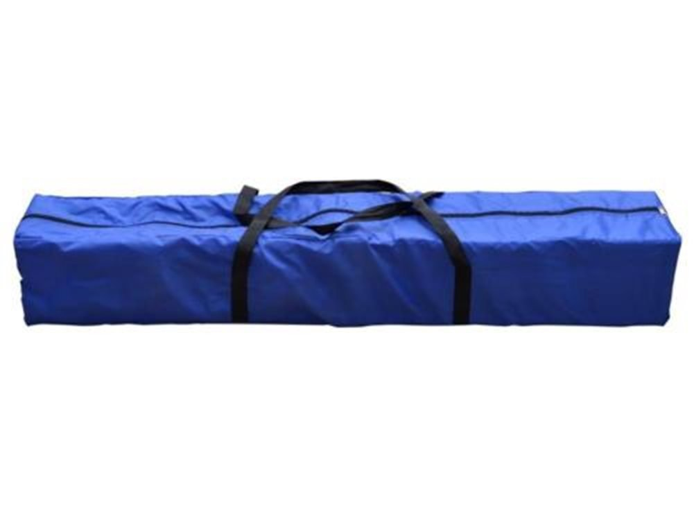 Tent Changing Room Camping Cabana Outdoor Pop Up Canopy Portable Blue Stripe by PTY-Shop-ForU (Image #9)