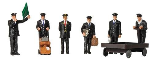 The 8 best oo scale figures