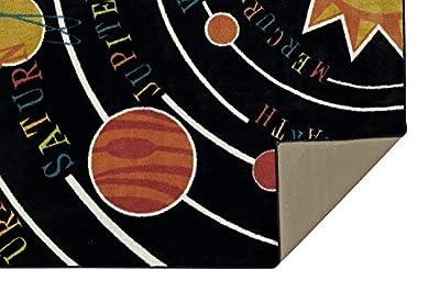 Mohawk Home 060096 EC Aurora Printed Contemporary Kids Area Rug