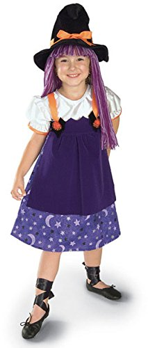 Toddler Twilight Witch Costume - Toddler (Girls Twilight Witch Costume)