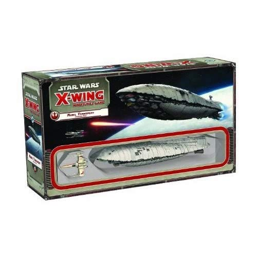 Star Wars: X-Wing - Rebel Transport ()