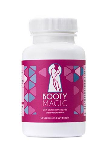 Booty Magic | Butt Enhancement Pills