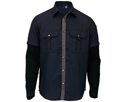 446ab606db9 Ghost Recon Wildlands Dress Shirt By Ubi Workshop (Blue