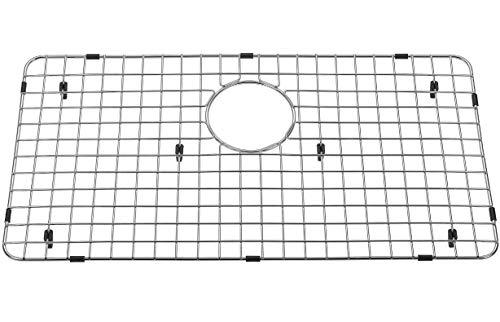 Starstar Sinks Protector Top Quality Stainless Steel Kitchen Sink Bottom Grid, Rack (27.1/2