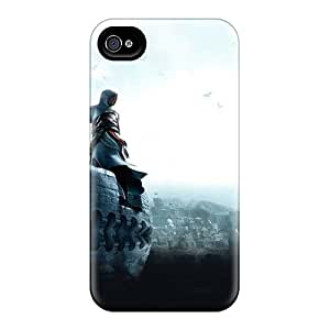Awesome Cases Covers/iphone 6 Defender Cases Covers(assassins Creed)
