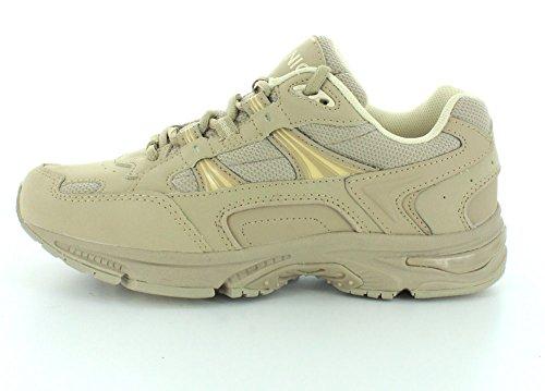 Chaussures Femme Walker Pour Blanc de Taupe Marche Orthaheel Y5qwp1p