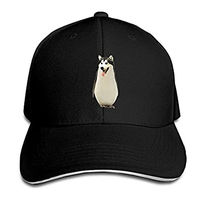Penguin Animal Baseball Caps Cute Timeless Summer Hats For Women