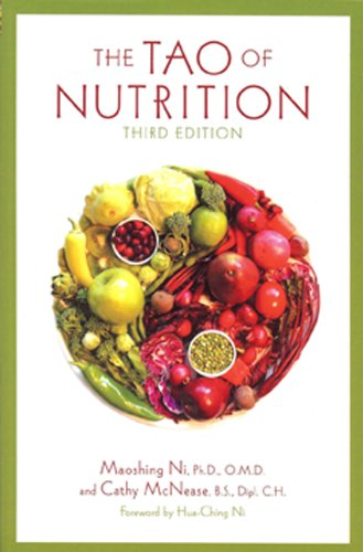 Download The Tao of Nutrition PDF