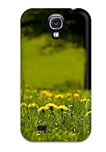 Irene C. Lee's Shop Best 4960251K86159124 Field Fashion Tpu S4 Case Cover For Galaxy