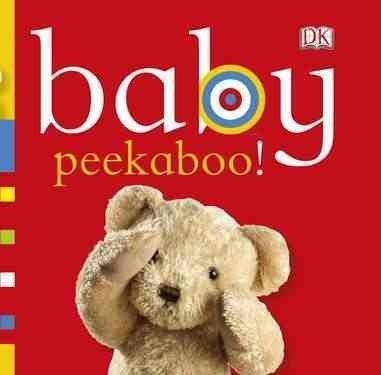 Price comparison product image [ Baby: Peekaboo! By DK Publishing ( Author ) Hardcover 2011 ]