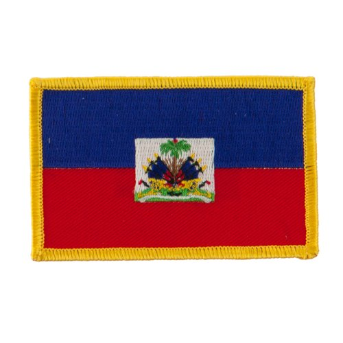 america flag embroidered patches