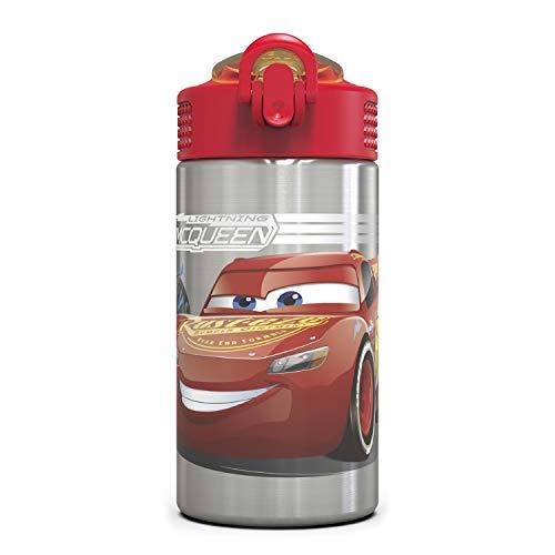 Zak Designs Disney Cars