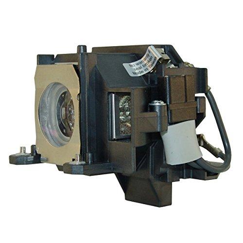 1825 Projector (ELPLP40 V13H010L40 Lamp for Epson EB-1815 EB-1825 EB-1810 EMP-1815 EMP-1810 EMP-1825 PowerLite 1810 / 1815 / 1825 Projector Bulb)
