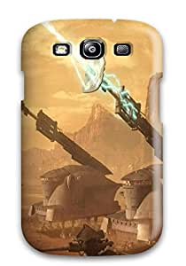 First-class Case Cover For Galaxy S3 Dual Protection Cover Star Wars Tv Show Entertainment
