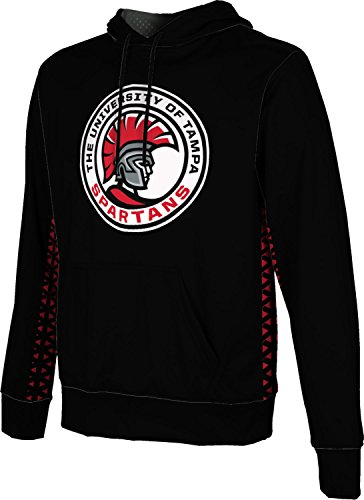 [ProSphere Men's University of Tampa Geometric Pullover Hoodie (Small)] (Spartacus Outfit)