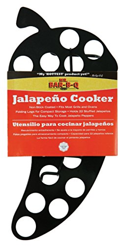 (Mr Bar B Q 06136 Jalapeno Cooker)