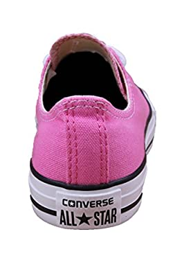 3j238 Kids Pre-school Chuck Taylor All Star Low Converse Pink by Converse
