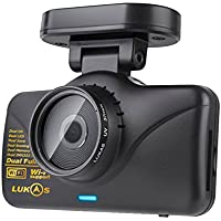 LUKAS LK-7950 WD 8GB + 8GB Wifi 2ch FHD Video Recorder Car Black box DashCam