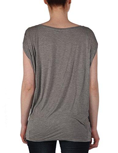 Bench T-Shirt Amplize - Camiseta / Camisa deportivas para mujer Gris