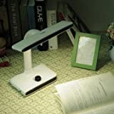 LED rechargeable Dimming Table Lamp For Bedroom Study Room reading Bedside