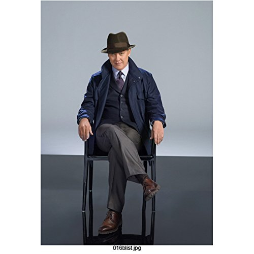the-blacklist-james-spader-as-raymond-reddington-seated-promo-wearing-hat-8-x-10-inch-photo