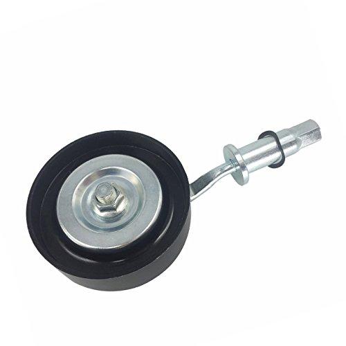 03 nissan maxima engine belt - 5