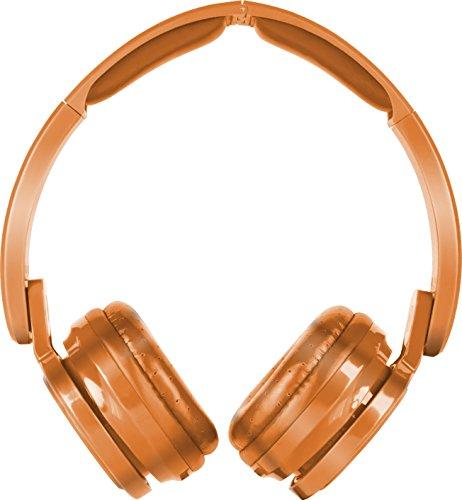 Vivitar VHNP20152-PDQ Neon Headphones, Assorted Colors by Vivitar