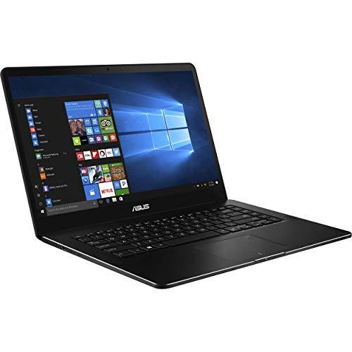 Asus ZenBook Pro 15.6