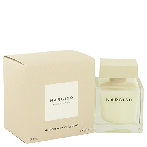 Narciso Perfume By NARCISO RODRIGUEZ 3 oz Eau De Parfum S...