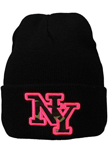pink Flittner Gorro Designs de Alex hombre para NY punto Ug4qpwnx