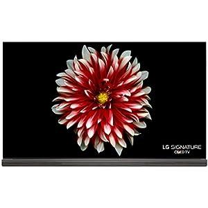 LG 65-Inch 4K Smart OLED TV OLED65G7P (2017) (Certified Refurbished)