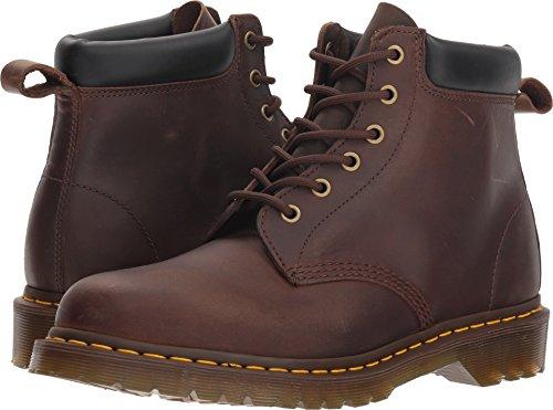 Dr Marten Hiker Boots - Dr. Martens 939 Ben Boot Chukka, Gaucho, 5 M UK (6 US)