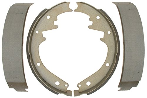 ACDelco 14228B Advantage Bonded Brake