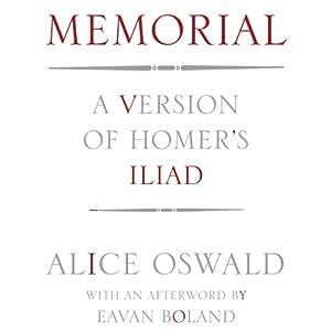 Memorial Audiobook