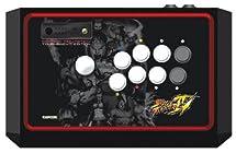 Xbox 360 Street Fighter IV Round 2 Arcade FightStick Tournament Edition