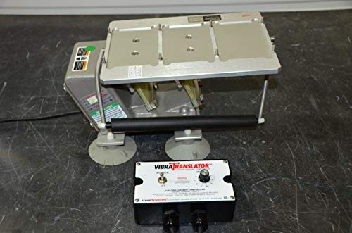 Union Scientific 9755 Electromagnetic Triple Microplate Shaker with Controller