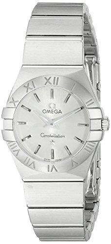 omega watch women - 6