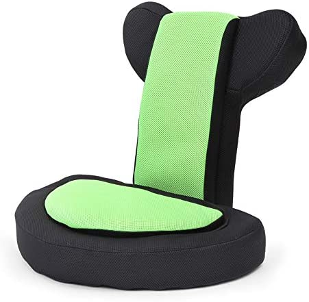 ZFF Computer Stuhl E-Sport Stuhl Home Freizeit Faule Sport Play Game Stuhl Schlafzimmer Schlafsaal Einzelne Recliner Sofa (Color : B)