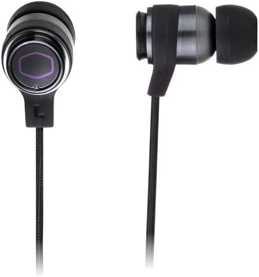 Cooler Master Masterpulse MH703 Gaming Earbuds