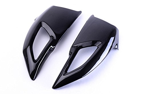 Bestem  CBDU-DVL-AIC-M  Full Carbon Fiber Air Intake Covers for Ducati Diavel 2011 - ()