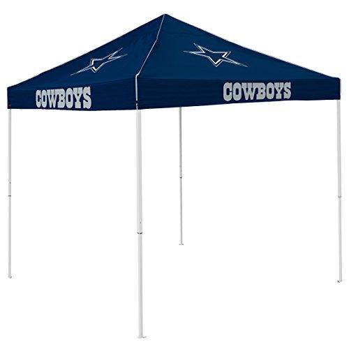 Cowboy Lead (Logo Brands NFL Dallas Cowboys Pop-Up Canopy)