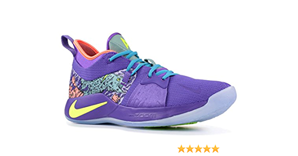 Nike PG 2 MM (Mamba Mentality) | Shoes