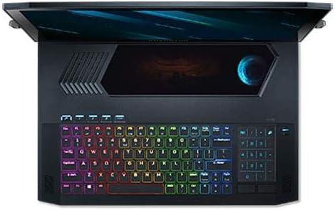 Acer Predator Triton 900 173 4K UHD Touchscreen Gaming Laptop Intel Core i99980HK 24GHz 32GB RAM 1TB