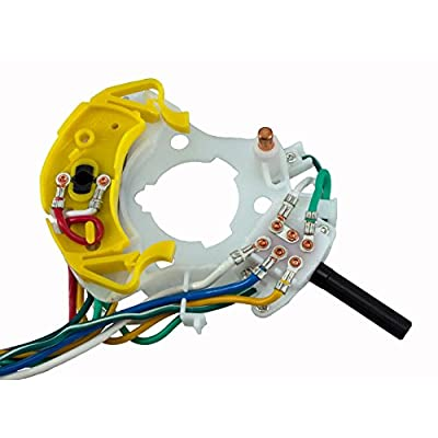 Shee-Mar SM113 Turn Signal Switch: Automotive