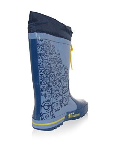 Bottes de pluie pour Garçon DISNEY 2304-968 AZUL