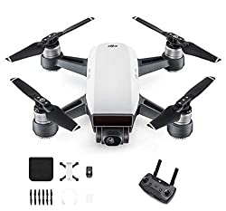 Image of the product DJI Spark With Remote that is listed on the catalogue brand of DJI.