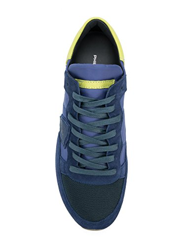 Philippe Model Sneaker PHILIPE Model TRLU 1110 Primavera/Estate 2018