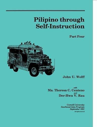 Pilipino through Self-Instruction