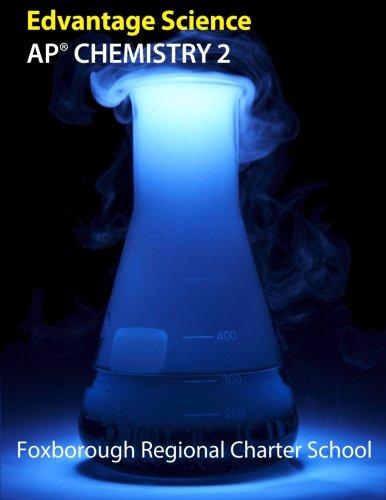 Download AP Chemistry 2: Foxborough Regional Charter School ebook